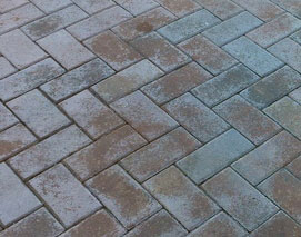 White Haze On Concrete Concrete Sealing Ratings - Behr wet look paver sealer