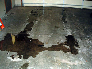 Best Sealer For A Garage Floor
