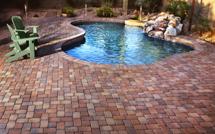 best sealer for pool concrete patio or pavers concrete sealing ratings