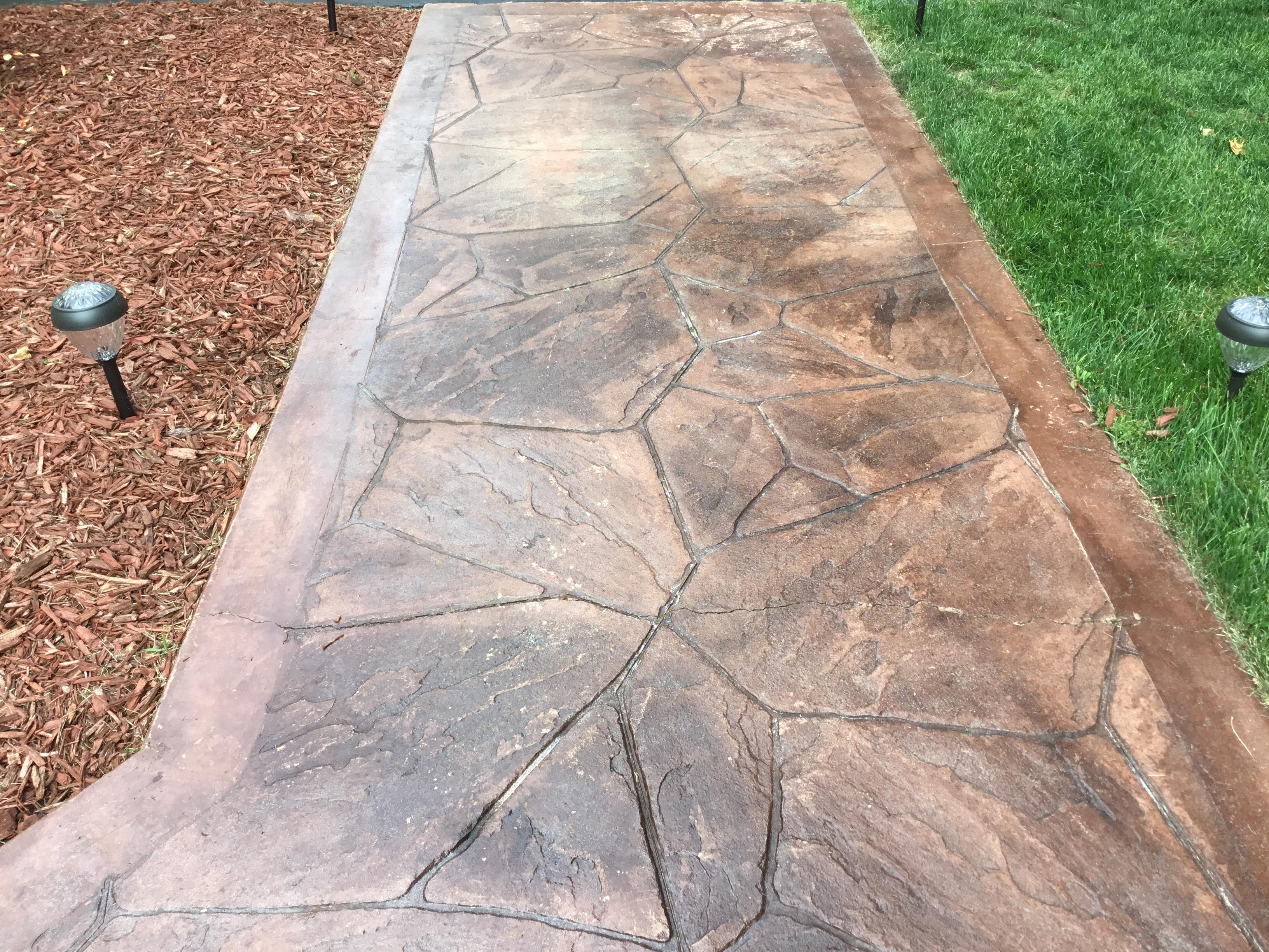 Best Stamped Concrete Sealer Concrete Sealing Ratings