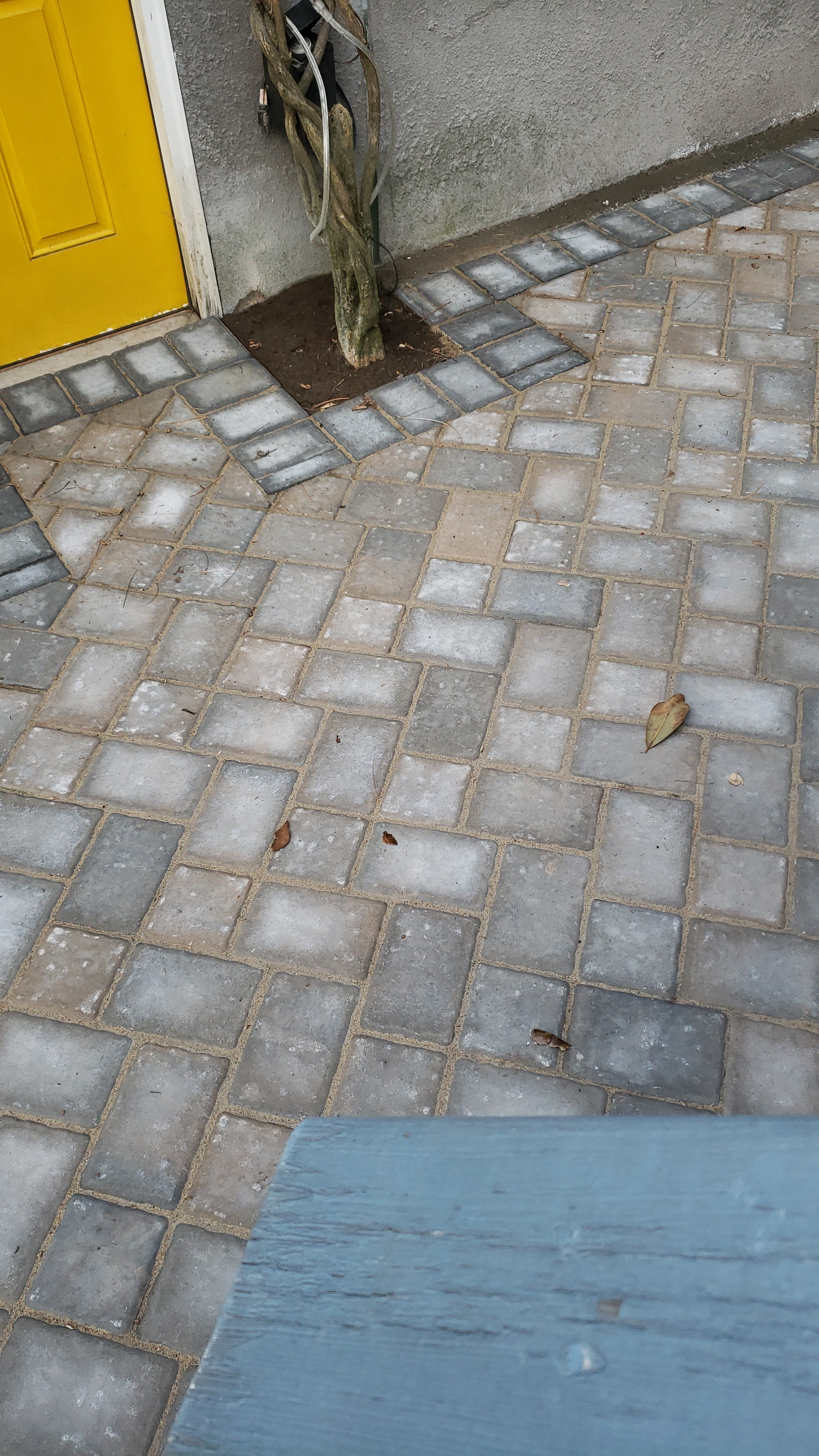 How to Clean Efflorescence from Bricks – Concrete Sealing