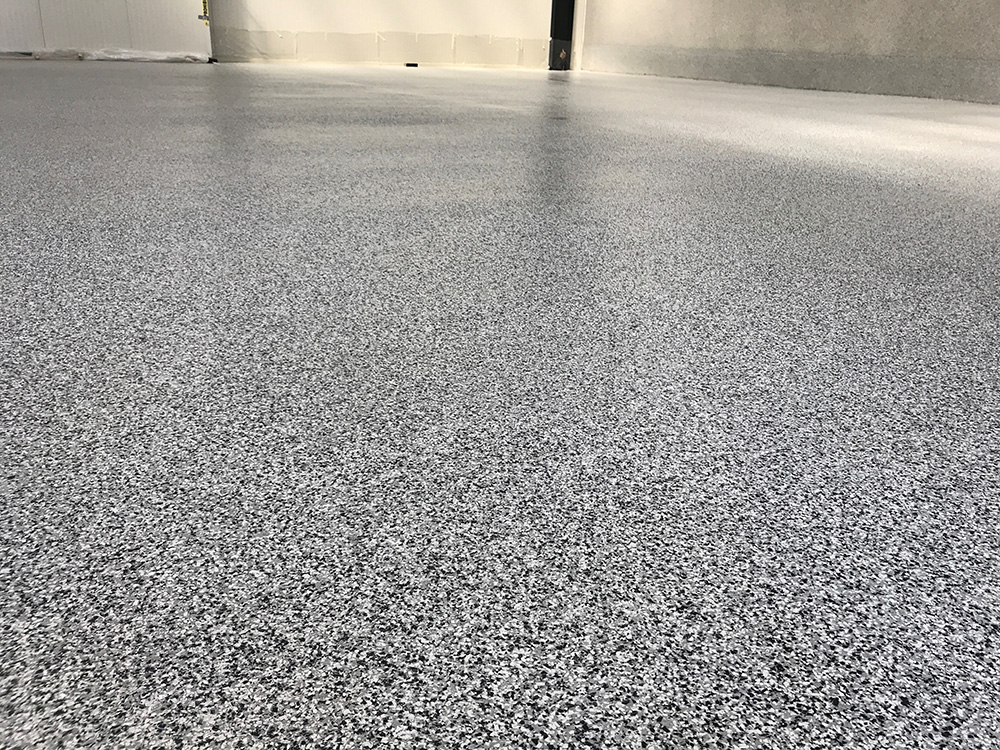 What Is The Best Epoxy Floor Coating Reviews 2020 Concrete