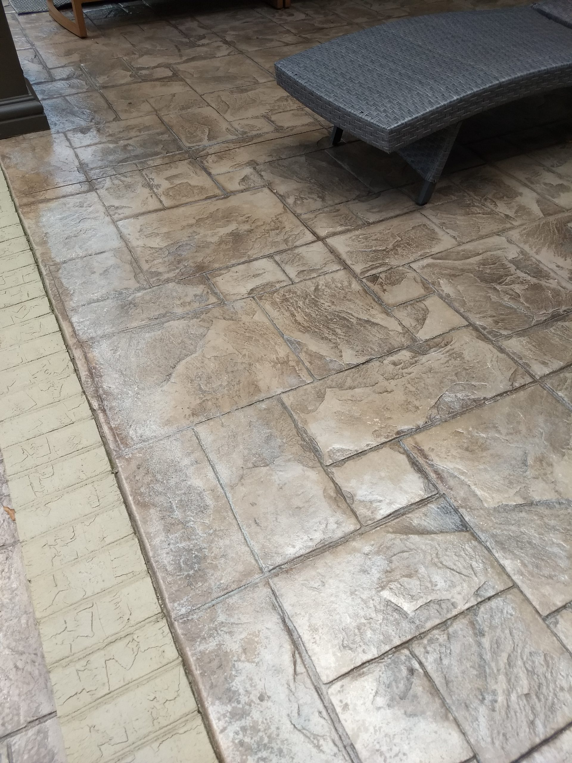 Best Stamped Concrete Sealer Reviews 2020 Sealing Ratings